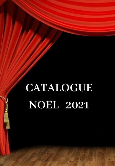 catalogue arbre de noel 2021