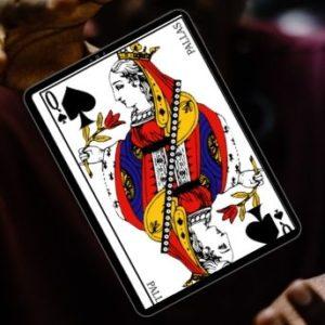 magicien numerique tablette