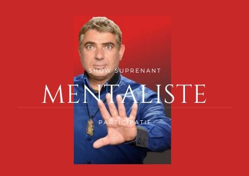 spectacle mentaliste