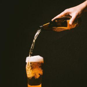 teambuilding biere